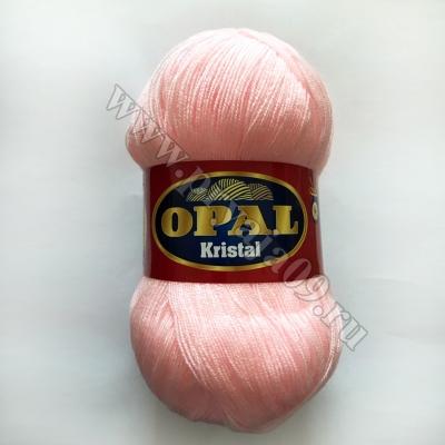 "Турецкая пряжа ""OPAL"" KRISTAL"