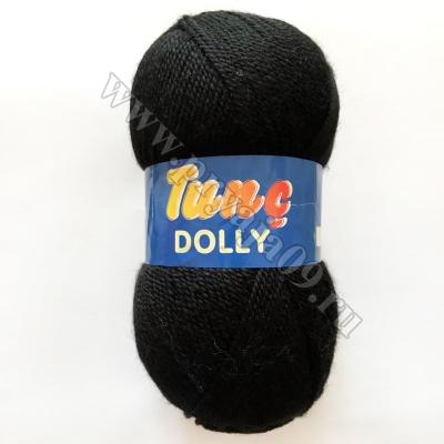 """Турецкая пряжа """"Тунч"""" Dolly"""