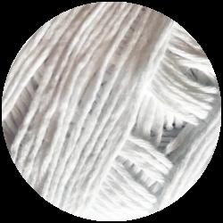 Турецкая пряжа Diva cotton baby Белый
