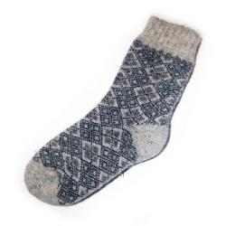Носки шерстяные мужские