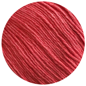 Турецкая пряжа Diva cotton baby Коралл