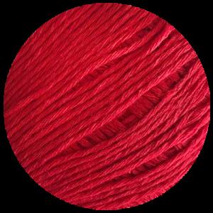 Турецкая пряжа Diva cotton baby Красный мак