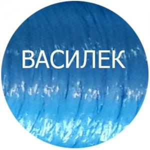 Нить для мочалок Василёк